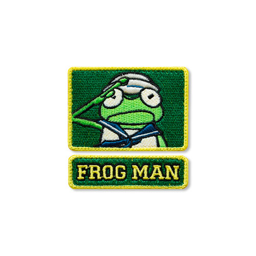 FROGMAN CARTOON 2015 (2IN1)_NO104
