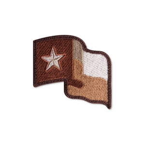 TEXAS FLAG 2_NO135