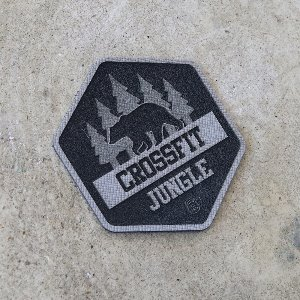 CROSSFIT Jungle