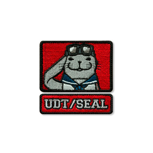 SEAL CARTOON 2015 (2IN1)_NO105