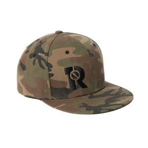 IR 볼트 카모스냅백(IR Bolt Camo Snap Back)